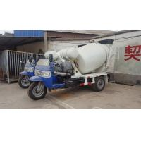 China Wide use 1.5 m³, 2 m³, 3m³ Small Concrete Mixer Truck with factory price wholesale