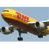 China Door To Door Global Express Services DHL International Express wholesale