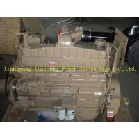 China CCEC Cummins 6 Cylinder Diesel Engine Motor NTA855-P450 For Engineering Machines wholesale
