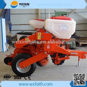 China 2 Row Pneumatic Precise Corn Maize Seeder wholesale