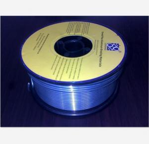 China Flux Cored Aluminum Copper Brazing Wire on sale