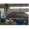 China Schneider PLC Control Automatic Bar Bending Machine , Insulating Glass Machine wholesale