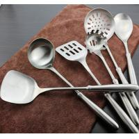 High quality 18/10 WMF stainless steel kitchenware/spade/soup ladle/Skimmer