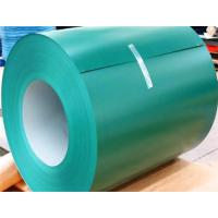 China Galvalume Steel Plate Prepainted Steel Coil Hot Dipped With ASTM A653 wholesale