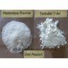 China 99% High Purity testosterone Liquid Oral Steroids Turinabol 4-Chlorodehydromethyltestosterone 2446-23-3 wholesale