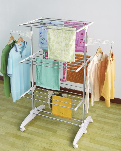 Clothes Drying Hanger Images