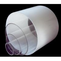 China Opal White Acrylic Rods And Tubes For Building Aquarium Wall thick 1- 50mm wholesale