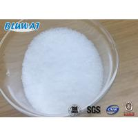 China Electroplating Effluent Treatment Blufloc Water Treatment Polymer NPAM ISO9001 wholesale