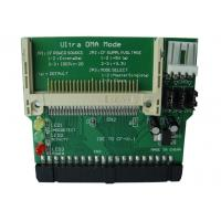 China CF to IDE Adapter of 40 Pin IDE Female for Desktop PC with LED indicator wholesale