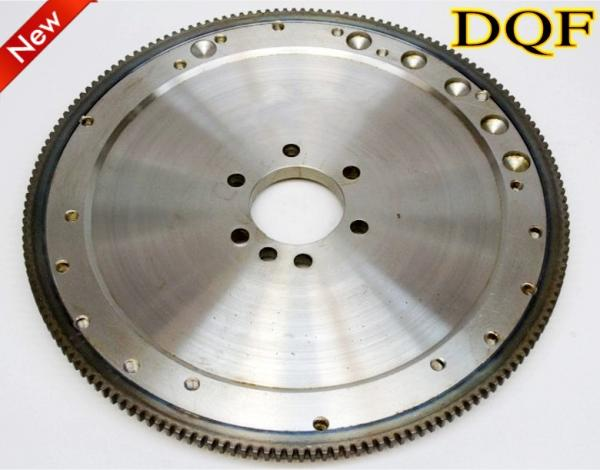 Ford Gm Olds Mopar Pontiac Steel Billet Flywheel And Sfi Rated Fly Wheel