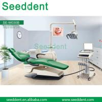 China CE Approved Integral dental unit dental chair wholesale