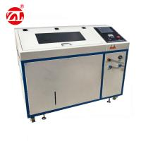 China PC Control Rubber Testing Machine , ISO 1167 Microcomputer Control Pipe Hydraulic Pressure Burst Tester on sale