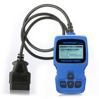 Blue E - Scan VAG007 Car Fault Vehicle Code Reader For VW , Audi , Skoda