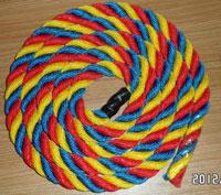 China PP multifilament rope on sale
