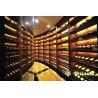 China aluminum wine rack wholesale