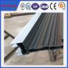 China 6000 series double glazed windows australian standard t-slot aluminum track wholesale