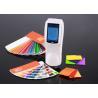 China X - Spectrophotomètre assorti de peinture tenue dans la main de ritepour la comparaison de valeur de couleur wholesale