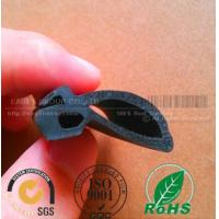 China air sealed rubber soundproof sponge EPDM seal profiles wholesale