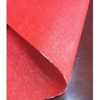 Buy cheap Silicone Composite Fiberglass Fabric Cloth M30 Calendering Technology from wholesalers