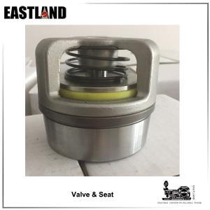 China Gardner Denver TEE  Plunger Pump Fluid End Valve & Seat wholesale