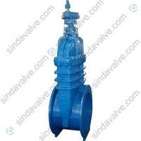 China Bs5163 Resilient Seated Gate Valve wholesale