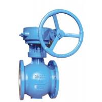 China ANSI / ASTM Eccentric Ball Valve , Stainless Steel Ball Valve For Flow Regulation wholesale