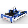 China Машина резца процесса лазера подвергая механической обработке железная 3000 мм × 15000 мм wholesale