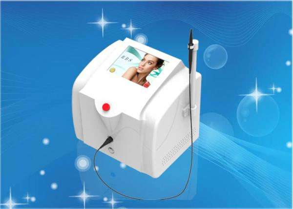 portable cautery machine for warts