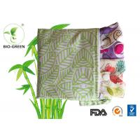 China Bamboo Charcoal Reusable Sanitary Pads For Girls Customized Color Available on sale