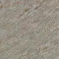 China Grey Color Marble Look Ceramic Floor Tile Anti Bacterial 10 Mm Thickness wholesale
