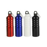 Red Aluminum Kettle Riding Bike Cycling Water Drink Bottle Bicycle Water Bottle