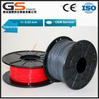 China facotry direct supply 1.75mm PLA 3d pen filament on sale