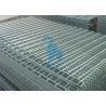 China Remplacement soudé de couverture de drain de plancher de sous-sol, anti grilles de drain de plancher de garage de rouille wholesale