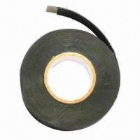 China Water-resistant Butyl Rubber Double Sided Tape for Metal Roof, Splicing and Jointing wholesale