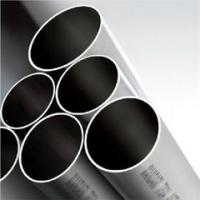 China SUS 201 304 Stainless Steel Pipe Seamless / Welded Steel Pipe Size Customized wholesale