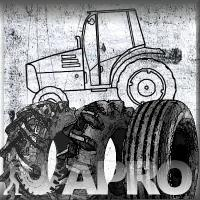 China 10 inch to 38 inch Tractor Tire on sale