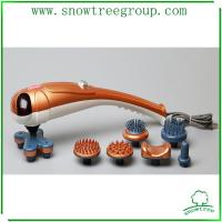 China big dolphine massage high end products body massager wholesale
