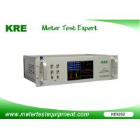 China Single Phase Reference Standard Meter Class 0.05 Wide Current Range Aluminum Alloy wholesale