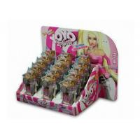 Pop Cardboard Counter Displays ENCD038 for  collecting mini toys or  lollipop