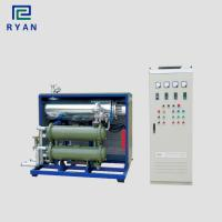 China CE approved electric heating thermal fluid heater system on sale