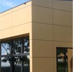 China PVDF Aluminium Composite Panel wholesale