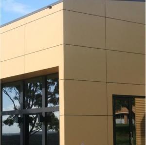 Quality PVDF Aluminium Composite Panel for sale