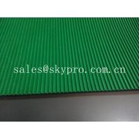 China Black / red / green Heavy duty Car Rubber Mats For Flooring / gasket wholesale