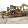 China Japan Made Used CAT Caterpillar D7r Bulldozer CAT 3306T Engine 247HP wholesale
