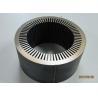 China Washing  AC Motor Stator Core Assembly Machine , Induction Motor Winding Machine wholesale