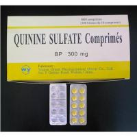 China Quinine sulfate tablets wholesale