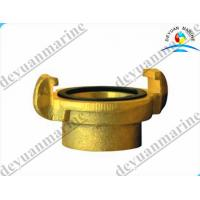 China Nakajima Type Marine Fire Fighting Equipment Female Coupling wholesale