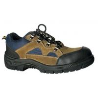 China Practical Lightweight Industrial Safety Shoes Weight 1.0-1.3KG According To Size wholesale