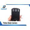China 防水無線ボディ カメラのレコーダーの警察戦術的なボディ カメラ wholesale