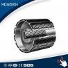 China Steel Plant Belt Conveyor Slide Lag - Removable Pulley Lagging wholesale